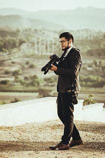 Director Of Videography - Daniel Ruiz